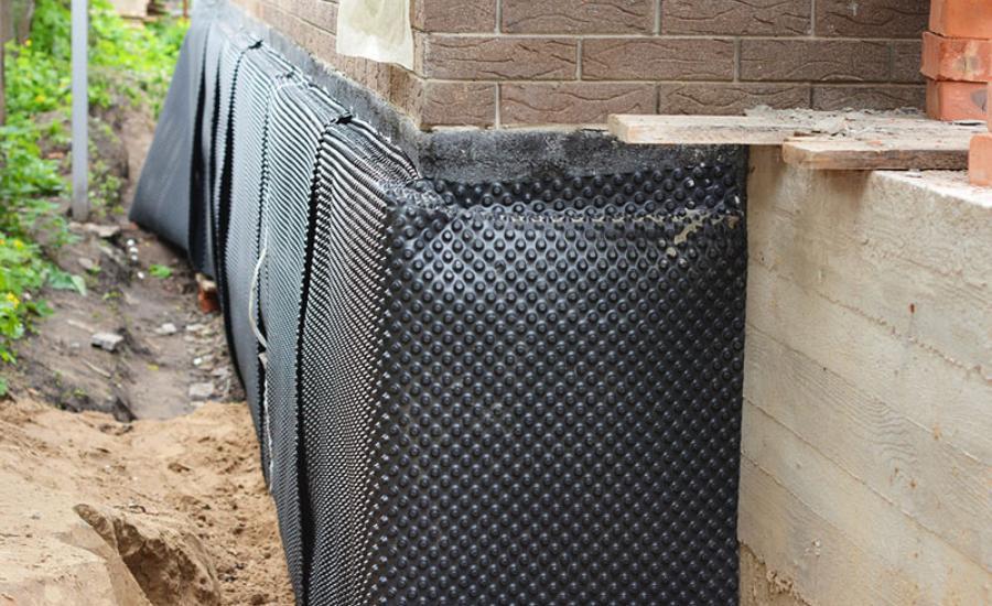 boston foundation repair basement waterproofing